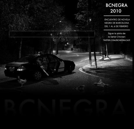 BCNegra 2010. Programa completo