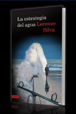 """Presentación de """"La estrategia del agua"""", de Lorenzo Silva, en Negra y criminal"""