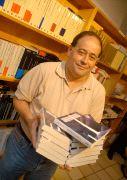 «Como autor puedes resolver situaciones que como ciudadano es imposible»