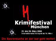Novela negra en Múnich