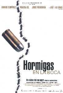 El próximo 17 de abril comenzará el Festival de Cine de Rivas
