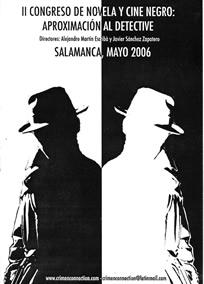 LLEGAN LOS DETECTIVES A SALAMANCA
