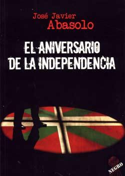 José Javier Abasolo presenta dos novelas en Negra y Criminal