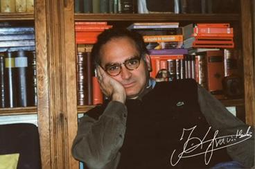 Entrevista a José Luis Gracia Mosteo en La Gangsterera