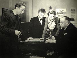 """Resucita Bogart con la nueva edición especial de """"The Maltese Falcon"""""""