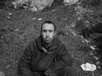 """David López, presenta su libro """" El Crimen de Los Monegros"""""""