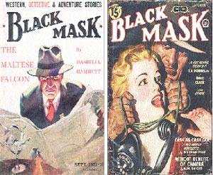 Black Mask, el origen de una literatura violenta y ruda