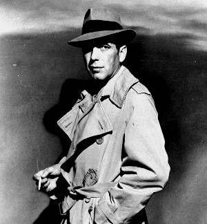 La leyenda de Bogart brilla 50 años después de su muerte