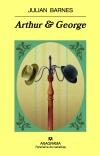 "Julian Barnes novela un episodio de la vida de Arthur Conan Doyle en ""Arthur & George"""