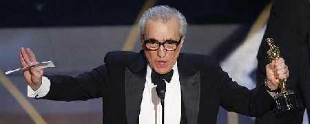 La gran noche de Martin Scorsese