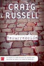 Russell continúa la saga policíaca del comisario Jan Fabel en 'Resurrección'