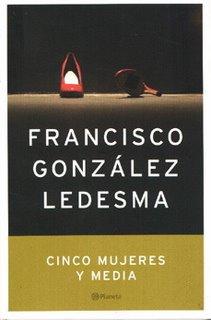 Francisco González Ledesma, Prix Mystère de la Critique 2007