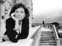 La nueva entrega de la inspectora Petra Delicado, 'Nido vacío', en octubre