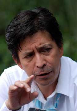 Entrevista a Juan Hernández Luna, ganador del Dashiell Hammett