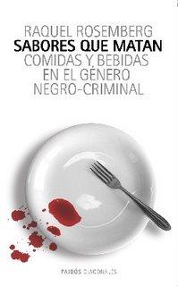 """Presentación de """"Sabores que matan"""" en Librería capítulo 2"""