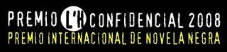 Premio L'H Confidencial 2008