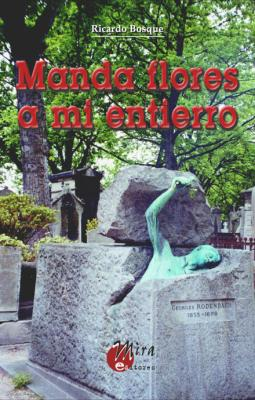 Manda flores a Madrid