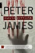 Desayuno de prensa con Peter James en Madrid