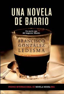 Francisco González Ledesma en El Cultural