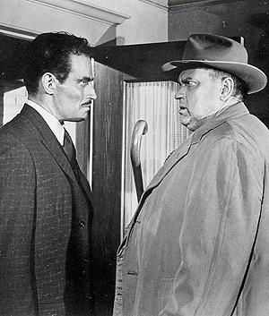 50 años de 'Sed de mal', expresionismo de Orson Welles en estado puro