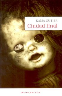 Ciudad final en Estudio en escarlata