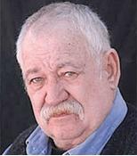 Muere James Crumley a los 68 años