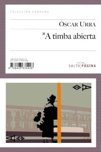"Presentación de ""A timba abierta"" en Estudio en escarlata"
