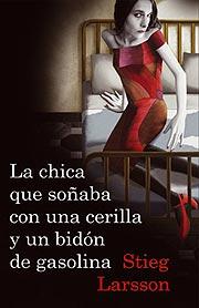 Stieg Larsson, segunda parte
