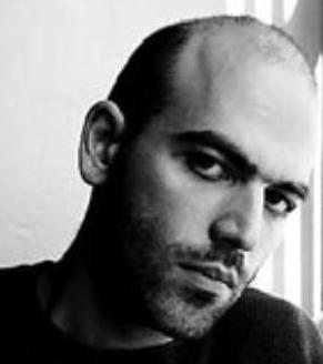 Roberto Saviano, premio Vázquez Montalbán de periodismo