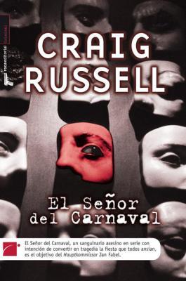El Señor del Carnaval, de Craig Russell