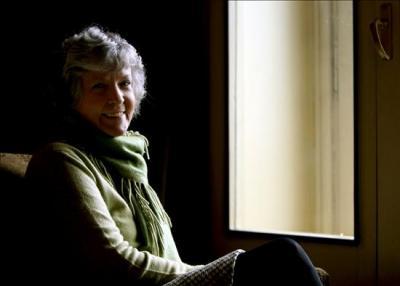 """Sue Grafton, interesada por """"la maldad que anida en la gente corriente"""""""