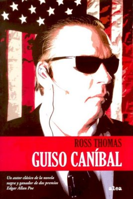 Guiso caníbal, de Ross Thomas