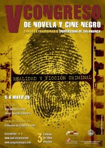 Ya está en marcha el V Congreso de Novela y Cine Negro de Salamanca