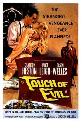 """La obra maestra de Orson Welles """"Sed de mal"""", objeto de análisis en el cineclub de Filosofía y Letras"""