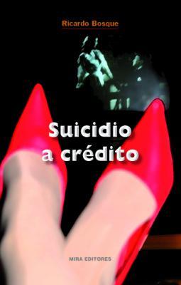 """""""Suicidio a crédito"""", en la Feria del Libro de Zaragoza"""
