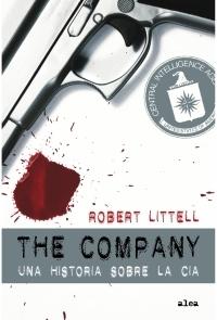 """""""The Company"""", de Robert Littell"""