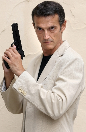 Francisco Jurado, columnista y escritor: «En la novela negra fluyen el asesino y el detective que llevamos dentro»