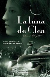 """""""La luna de Clea"""", de Edward Wright"""