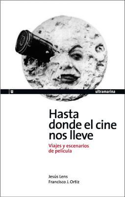 """""""Hasta donde el cine nos lleve"""", en Negra y criminal"""