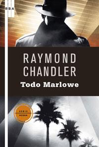 El cinismo de Marlowe al completo en un solo libro
