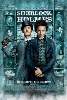 El retorno de Sherlock Holmes