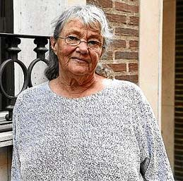 Maj Sjüwall, reina madre de la novela negra sueca