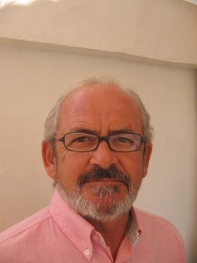 Francisco Pérez Gandul, el hombre que escribió 'Celda 211'