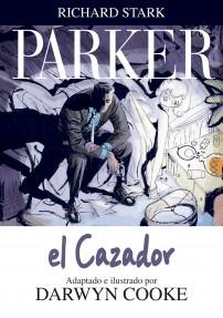 Llega Parker, el criminal más icónico jamás creado