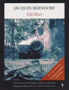 """Eifel Blues"", de Jacques Berndorf"