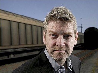 Las intrigas del inspector Wallander llegan a la televisión con Kenneth Branagh
