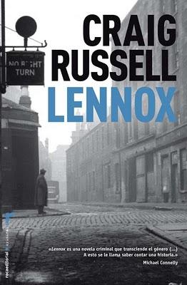 """""""Lennox"""", de Craig Russell"""