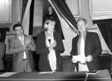 Premio Luis Berenguer. Raúl Argemí