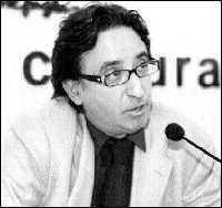 Juan Carlos Somoza presenta su novela «más tramposa»