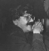 Conferencia de Paco Ignacio Taibo sobre la novela histórica en AL